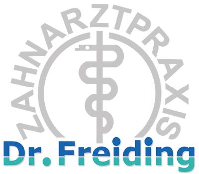 Doktor Freiding